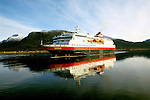 Norway: Norwegian Coast Voyages trip on the Nordlys, Bergen Line. Photo #: norway101 .Photo copyright Lee Foster, www.fostertravel.com, 510/549-2202, lee@fostertravel.com.Photo #: norway101.