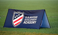 US Soccer DA, U15/16 Showcase, June 26, 2014