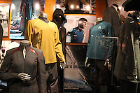 Wardrobe from &quot;Star Trek Into Darkness&quot;<br /> at the Celebration of Entertainment Awards Exhibit Opening, The Hollywood Museum, Hollywood, CA 02-19-14<br /> David Edwards/Dailyceleb.com 818-249-4998
