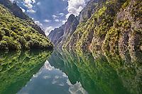Drina Canyon