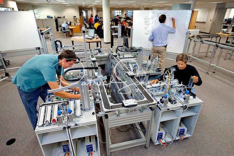 Mechanical Design Jobs In Canada