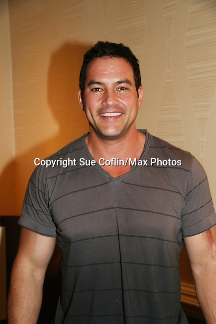 tyler christopher actor