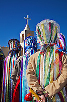 Guadalupe Feast Day  - Tortugas, NM -2012