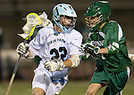 Spain Park vs Mountain Brook Lacrosse