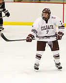 Billy Rivellini (Colgate - 7) - The host Colgate University Raiders defeated the Army Black Knights 3-1 in the first Cape Cod Classic on Saturday, October 9, 2010, at the Hyannis Youth and Community Center in Hyannis, MA.