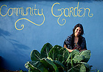 Community Gardens Los Angeles
