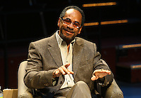 Tim Reid, author of Tim and Tom: An American Comedy in Black and White, actor (Venus Flytrap of WKRP in Cincinnati), director, producer, will discuss his work. festival of the book 2009