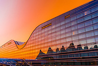 Denver-Denver International Airport-Westin Hotel