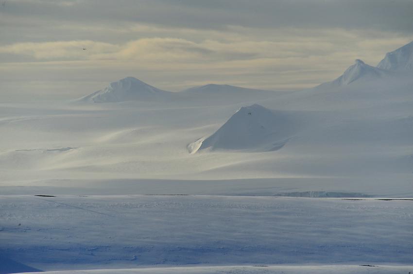 Frozen - On Half Moon Island