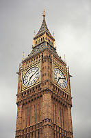 Parliment Big Ben - Westminster, UK