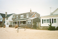 1993 June 18..Conservation.Cottage Line..BEFORE REHAB.1734 EAST OCEAN VIEW AVENUE.EXTERIOR BEACH SIDE..NEG#.NRHA#..