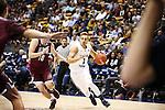 14-15 BYU Men's Basketball vs Seattle Pacific