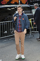 AUG 25 Michael Cera At Late Show With David Letterman