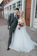 Chelsea & Daniel Wedding