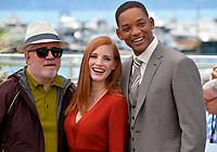 Cannes: Jury Photocall