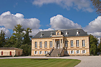 Chateau La Louviere, Pessac Leognan, Graves, Bordeaux, France