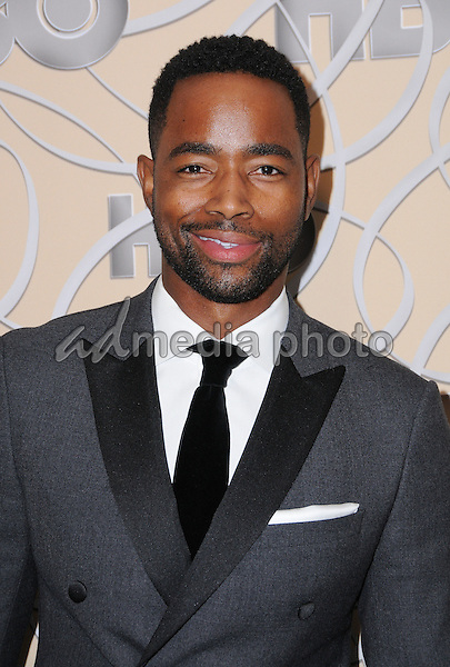 08 January 2017 - Beverly Hills, California - Jay Ellis. HBO's Official 2017 Golden Globe Awards After Party held at the Beverly Hilton Hotel Photo Credit: Birdie Thompson/AdMedia