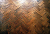 wooden parquet floor<br /> <br /> suelo de parquet<br /> <br /> Holzparkettboden<br /> <br /> Original: 35 mm slide transparency