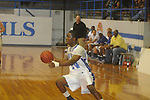 Water Valley vs. Vardaman in high school basketball in Water Valley, Miss. on Friday, December 2, 2011.