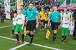 FC - NAC JUNIORCLUB 2014 - 2015