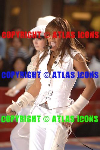 Janet Jackson;.Photo Credit: Eddie Malluk/Atlas Icons.com