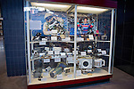 Photographic Equipment Exhibit, Air & Space Museum - Steven F. Udvar-Hazy Center