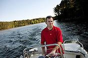 Tom Colson | Jordan Lake Clean-Up