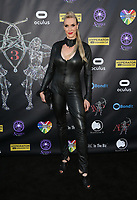 BEVERLY HILLS, CA - April 20: Goddess Severa, At Artemis Women in Action Film Festival - Opening Night Gala At The Ahrya Fine Arts Theatre In California on April 20, 2017. Credit: FS/MediaPunch