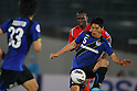 Daiki Niwa (Gamba), .MAY 16, 2012 - Football : AFC Champions League 2012 .Qualifying 6th Round Group E match between .Gamba Osaka 0-2 FC Adelaide United FC .at Expo 70 Stadium, in Osaka, Japan. (Photo by Akihiro Sugimoto/AFLO SPORT) [1080]