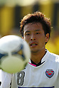 Kota Mizunuma (Sagan), .APRIL 28, 2012 - Football /Soccer : .2012 J.LEAGUE Division 1 .between Kashiwa Reysol 1-1 Sagan Tosu .at Kashiwa Hitachi Stadium, Chiba, Japan. .(Photo by YUTAKA/AFLO SPORT) [1040]