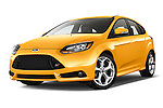 Ford Focus ST Hatchback 2013
