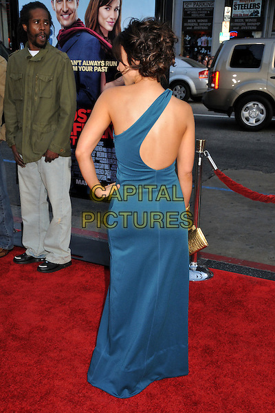 """Contact Capital One >> """"Ghosts Of Girlfriends Past"""" Los Angeles Premiere 