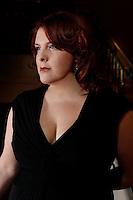 Canadian Contralto Marie Nicole Lemieux