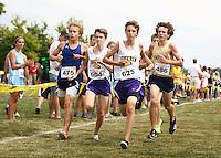 Indiana All Catholic Cross Country Championship 9-10-11 - Boys JV