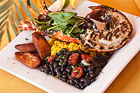 Morgan's Mango Restaurant<br />