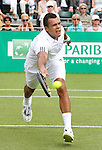 JUN 19 BNP Paribas Tennis Classic @ Hurlingham