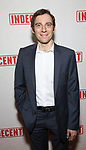 Max Gordon Moore attends the Broadway Opening Night After Party for  'Indecent' at Bryant Park Grill on April 18, 2017 in New York City.