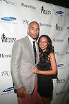 Valeisha Butterfield-Jones and Dahntay Jones Attend the 3rd Annual WEEN Awards Honoring Estelle, Keri Hilson, Tracy Wilson Mourning, Egypt Sherrod, Danyel Smith and Jennifer Yu Held at Samsung Experience at Time Warner Center, NY   11/10/11