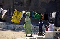 Ile de Gorée / Gorée Island