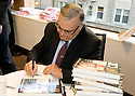 CAA 2012 - Sheriff Joe Arpaio - Gallery 1