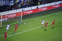 VOETBAL: HEERENVEEN: Abe Lenstra Stadion, 20-09-2016, sc Heerenveen - De Graafschap, uitslag 5-1, ©foto Martin de Jong