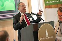 20170510 Kidder Award Luncheon, Dr. Lewis R. First