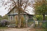 """Krupitza, ein Dorf in der Nähe von Minsk. Krupitza ist ein Agrogorodok, ein sogenanntes Agrarstädtchen. Diese werden besonders vom belarussischen Staat gefördert. ++++ Krupitza a village near from Minsk is a """"agrogorodok"""" a so called agrarvillage. Those are subsidized from the goverment."""