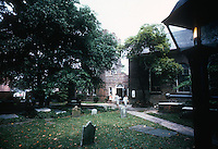 1968 July ..Historical...ST PAULS CHURCH...NEG#.NRHA# 4164..