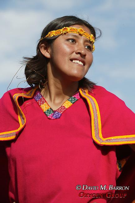 Sacsayhuaman Festival