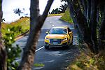 Audi - S4 and Q2 Photoshoot, 16 February 2017