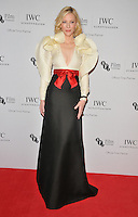 Cate Blanchett at the IWC Schaffhausen Filmmakers Bursary Award &amp; Gala Dinner, Rosewood London Hotel, High Holborn, London, England, UK, on Tuesday 04 October 2016.<br /> CAP/CAN<br /> &copy;CAN/Capital Pictures /MediaPunch ***NORTH AND SOUTH AMERICAS ONLY***