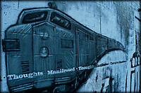 I Hear That Train a Commin'