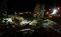 Tumwater Falls, Tumwater