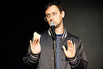 Kyle Dunnigan - Whiplash - October 15, 2012 - UCB